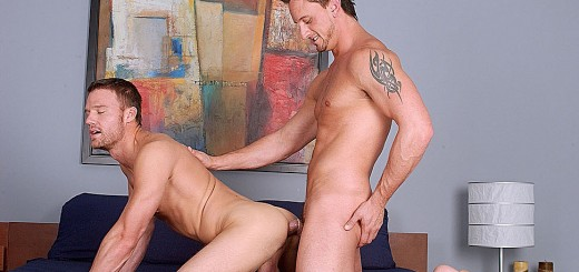 Dakota Rivers & Steven Daigle