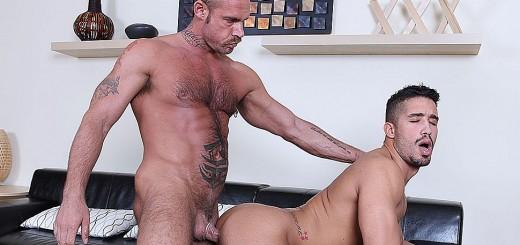 Jake Deckard & Trey Turner