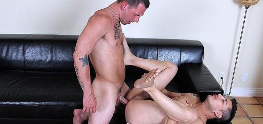 James Hamilton & Hunter Vance