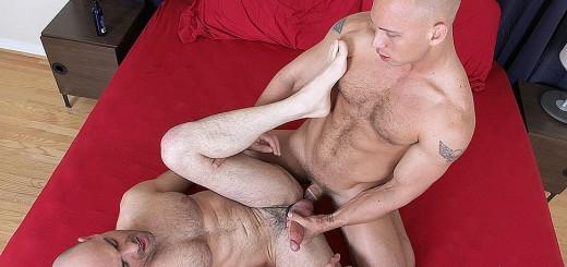 John Magnum & Adam Russo