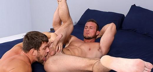 Lucas Knowles & Devin Draz