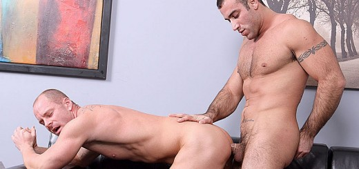 Mitch Vaughn & Spencer Reed