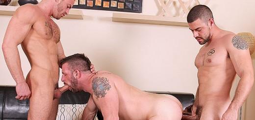 Morgan Black & Dominic Sol & Steve Vex