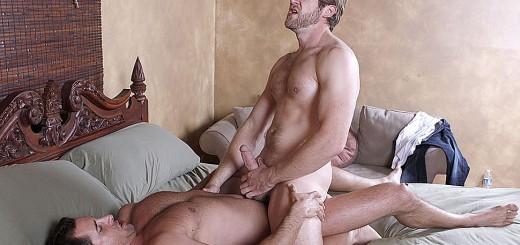 Nick Capra & Colby Keller