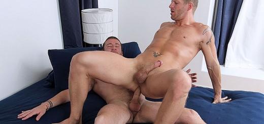 Trevor Knight & Jeremy Stevens