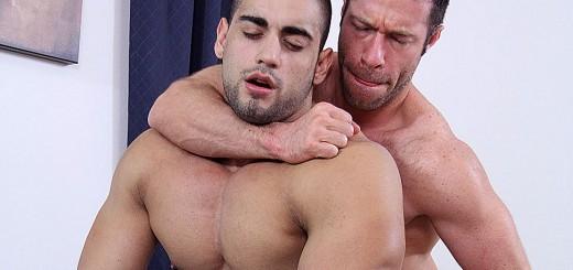 Tristan Jaxx & Angelo Antonio