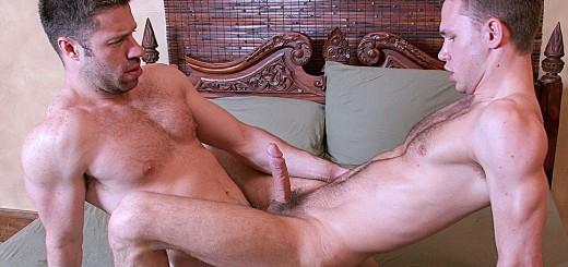 Tristan Jaxx & Zach Alexander