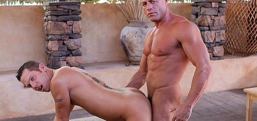 Tyler Saint & Shane Frost