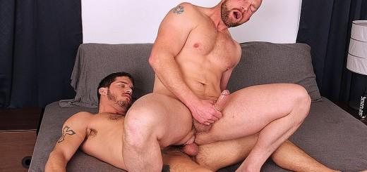 Adam Herst & Ty Roderick