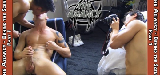 The Asiancy - Season 1 Behind-the-Scenes Part 1