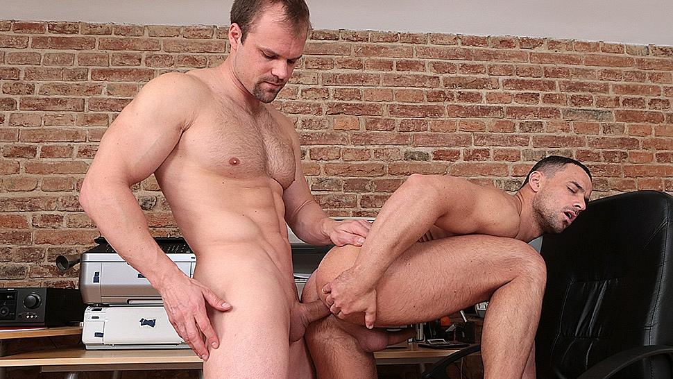 gay porn western